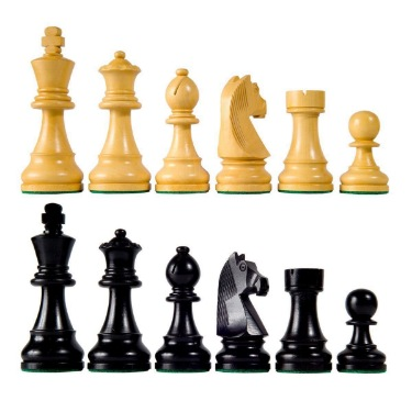 Picture of Tournament Pieces Wood