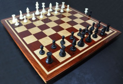 Picture for category Chess Boards - Other